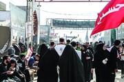 چندسالی صدام با زور، راههای بزرگترین گردهمایی شیعیان را بست