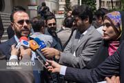 مساعد رئيس الجمهورية: محاولات اميركا لكسر مقاومة الشعب الايراني ستبوء بالفشل