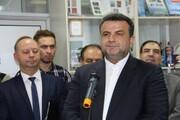 مازندران ظرفیت محوریت توسعه اقتصادی ایران و روسیه را دارد