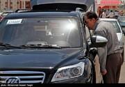خروج موقت خودروهای شخصی از کشور ممنوع شد