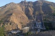 فیلم | بحران کوهخواری و ساخت برج ۱۲ طبقه در رودخانه در شمیرانات!