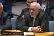 Zarif urges regional states to join Hormuz Peace Initiative