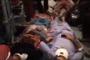 فیلم   آخرین تصاویر از امدادرسانی به مجروحان حادثه قطار زهدان-تهران