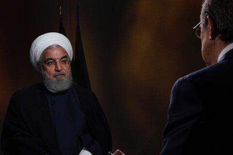 فیلم | رئیس جمهور: مقامات ایران علاقهای به آمریکا و سفر به این کشور ندارند