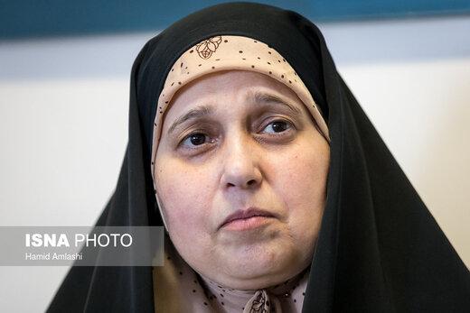 سلحشوری: اعظم طالقانی مظهر مادری برای همه ایرانیان بود