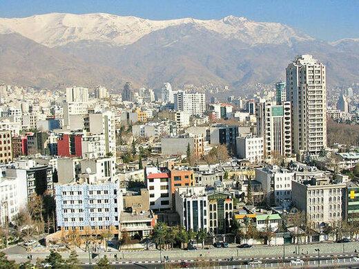 منطقه ۵ رکورددار تعداد معاملات مسکن پایتخت/ گرانقیمتترین منطقه تهران کدام است؟