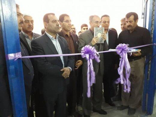 ۳ مجتمع آبرسانی روستایی لرستان افتتاح شد