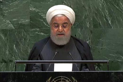 واکنشهای ادامهدار به طرح «ابتکار صلح هرمز» روحانی/ ایران باید مشکلش با عربستان را حل کند/ طرحی برای خنثی کردن توطئههای آمریکا
