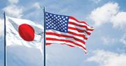 ژاپن و آمریکا توافقنامه تجاری امضا کردند