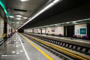 خودکشی یا مرگهای تصادفی در مترو؟