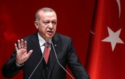 واکنش اردوغان به اتهامزنیها علیه ایران در موضوع حمله آرامکو