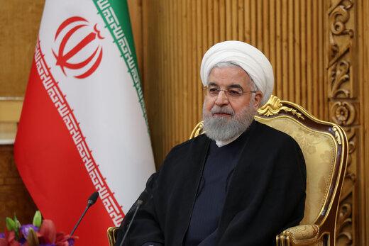 پیشنهاد برجامی روحانی به آمریکا در صورت لغو تمام تحریمها
