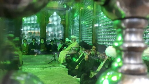 آیتالله جنتی: کسانی که تحمل این نظام را ندارند شناسایی و محکوم شوند/امام خامنهای و حکومت اسلامی، همچون ثقلین انقلاب هستند