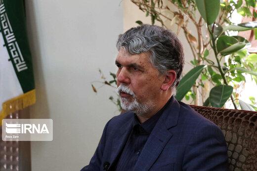 وزیر فرهنگ و ارشاد اسلامی: مباد پارهای از التهابات، حقوق متوازن فردی و اجتماعی را ناموزون کند