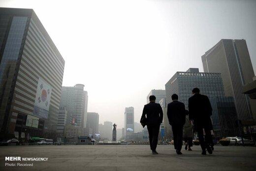 جرایم خشن در روزهای آلودگی هوا بیشتر میشود؟