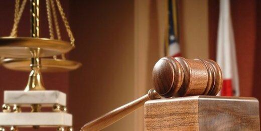 البرز از کمبود قضات با تجربه رنج میبرد