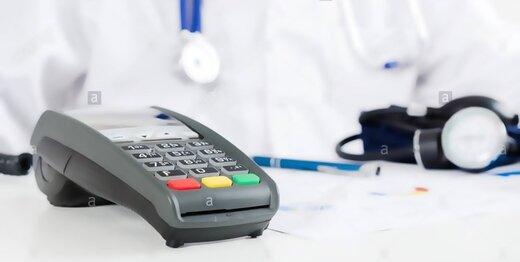 هزینه های کارت کشی! / کارت خوان ها در ایران چقدر کاغذ مصرف میکند؟