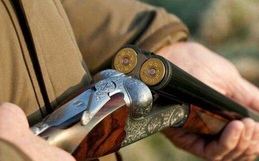 تفنگداران مجوزدار سه برابر بی مجوزها، حیوانات را کشتار میکنند