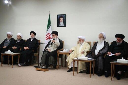 رهبر انقلاب:راه مذاکره با هیچ کشوری به جز آمریکا و اسرائیل بسته نیست
