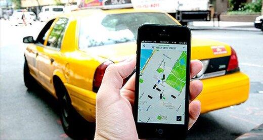 فعالیت تاکسی نتها مورد نظارت شهرداری قرار میگیرد