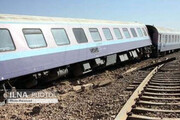 آخرین وضعیت مصدومان حادثه قطار زاهدان-تهران/ چند نفر از بیمارستان مرخص شدند؟