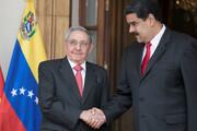 آمریکا رائول کاسترو و فرزندانش را تحریم کرد