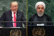 کیهان: ضدانقلاب از «نه» روحانی به ترامپ عصبانی شد
