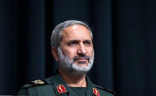 سردار یزدی: برخی معترضان توسط اغتشاشگران از پشت تیر خوردهاند/ اینکه مردم از سوی ماموران امنیتی تیر خورده باشند درحال بررسی است