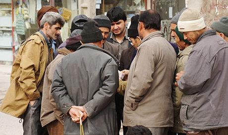 چرا حضور و سکونت اتباع خارجی در برخی شهرها ممنوع است؟