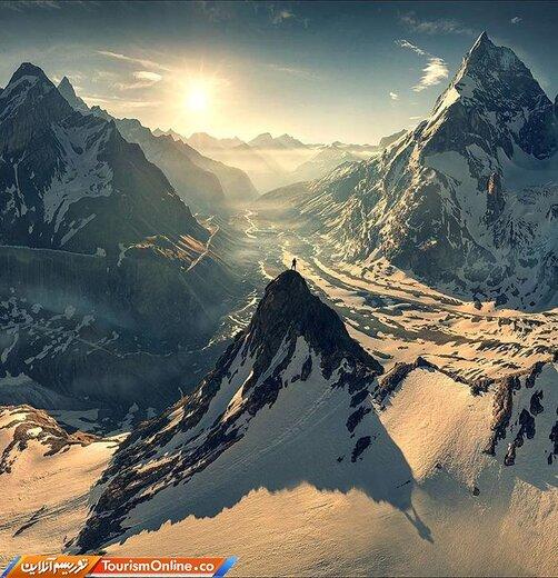 رمز و راز کوهستان؛ عشق و سکوتی که صدا میزند