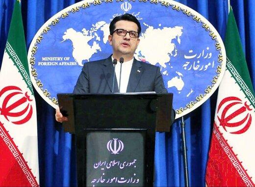 موسوی: چه با میانجی چه بدون میانجی، آماده مذاکره با عربستان هستیم