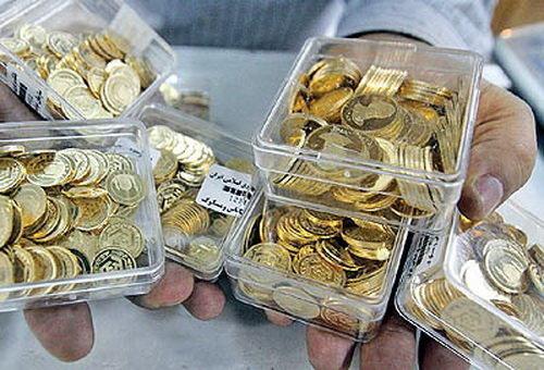 سکه در کانال ۳ میلیون تومان فرو رفت