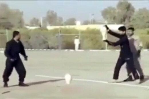 فیلم   ماجرای کوزههای نشکن یک مانور از زبان دریادار سیاری!