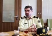 افزایش ۲ درصدی سرقت در تهران