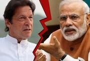 مودی خطاب به عمران خان: این اظهارات در شان یک رهبر نیست