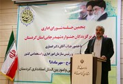 استاندار کردستان:با برنامهریزی مناسب و اولویت بندی پروژهها، میتوانیم کارهای بزرگی انجام دهیم