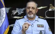 ماموریت های مهم نیروی هوایی ارتش از زبان امیر نصیرزاده