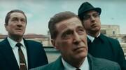 نخستین واکنشها به فیلم جدید اسکورسیزی با بازی بزرگان سینما