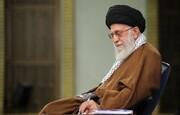 واکنش توئیتر سایت رهبری به حوادث عراق و توطئه علیه ایران با هشتگ الحسین_ یجمعنا