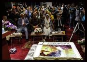 نوربخش: قرار بود اصغر فرهادی مستند شجریان را بسازد