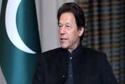 هواپیمای نخست وزیر پاکستان در آسمان دچار نقص فنی شد