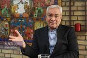 اصغرزاده: شورای نگهبان مردم را وادار میکند از میان منتخبانش دست به انتخاب بزنند
