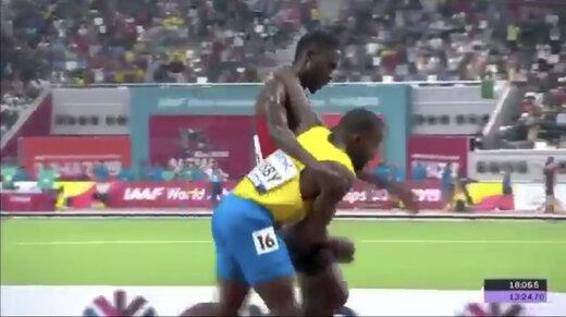 فیلم | قهرمان جدید ورزش دنیا را در این ویدئوی تحسین برانگیز ببینید!