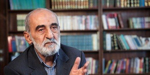 پشت پرده عذرخواهی حسین شریعتمداری بخاطر توهین به آیت الله سیستانی /روزنامه کیهان تحت فشار بود؟