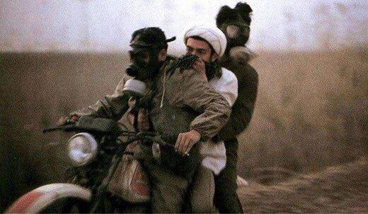 جنایات ارتش بعثی در جنگ تحمیلی