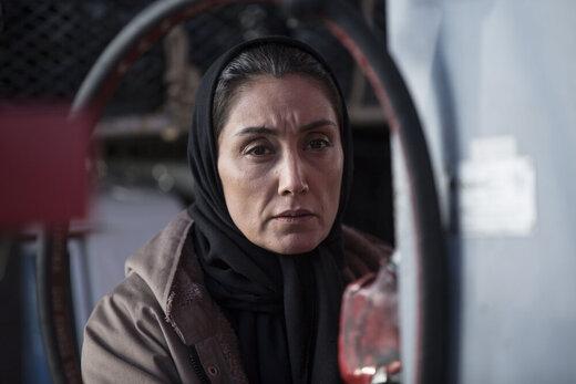 فیلمی با بازی هدیه تهرانی در کره شمالی جایزه گرفت
