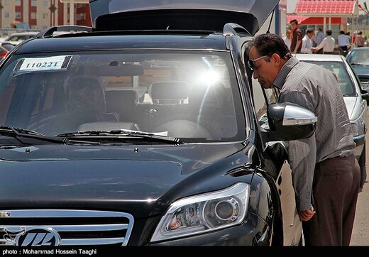 پراید ۱۳۱ به ۴۰ میلیون بازگشت؛ کاهش یک میلیونی نرخ برخی خودروها