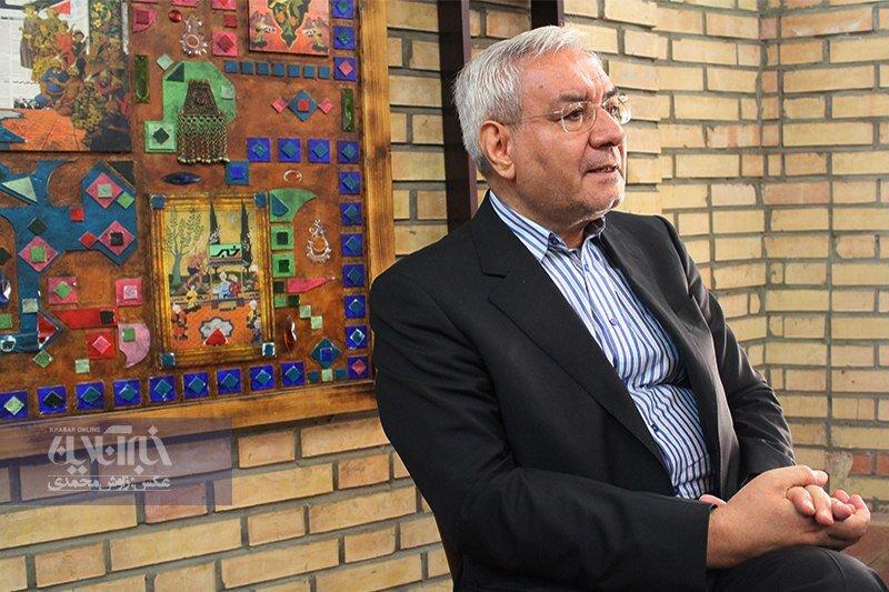 اصغرزاده: اصلاح طلبان میخواهند به سمت مردم غَش کنند/صدای بیصداها میشویم
