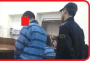 آزار دختر14ساله توسط 2پسرخاله/ امیر راهم را بست و با تهدید چاقو به خانه اش برد