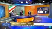 مناظره داغ موسویان با نمایندگانی از سعودی، یمن و آمریکا